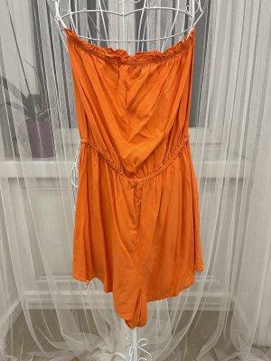 H&M Divided Tenue de plage orange