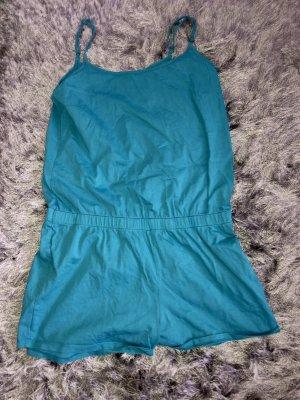 Esmara Robe de chambre bleu fluo