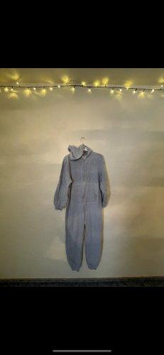 bpc bonprix collection Pigiama intero grigio