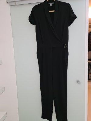 Atmosphere Jumpsuit black