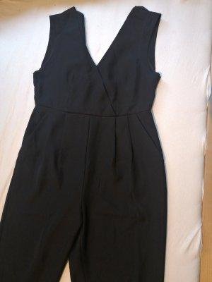Forever 21 Langer Jumpsuit black