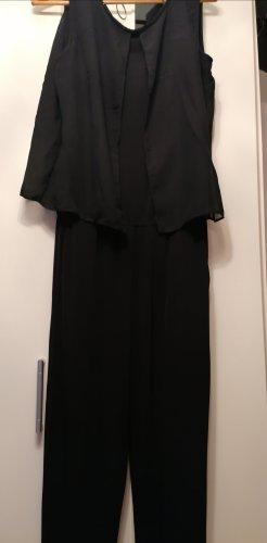 Comma Jumpsuit black
