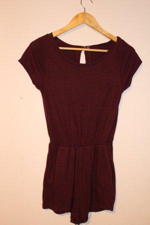 H&M Mini-jurk veelkleurig