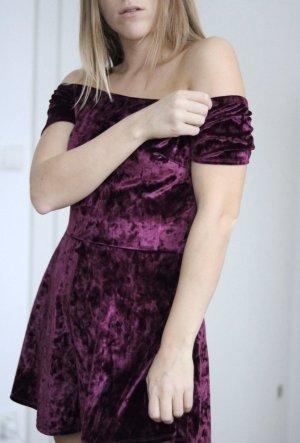 Windsor Jumpsuit violet