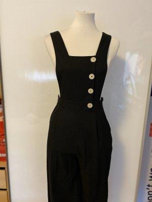 Miss Selfridge Jumpsuit zwart