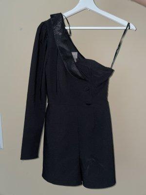Asos Sukienka mini czarny
