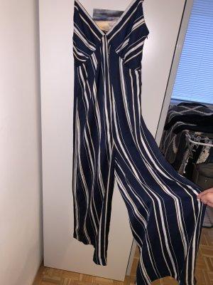 Bikbok Suknia wieczorowa ciemnoniebieski
