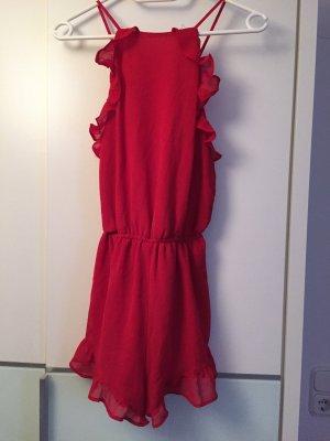 H&M Divided Strandkleding rood