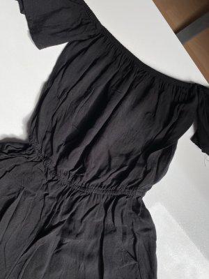 H&M Ensemble en jersey noir