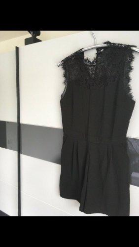 dh New York Trouser Suit black
