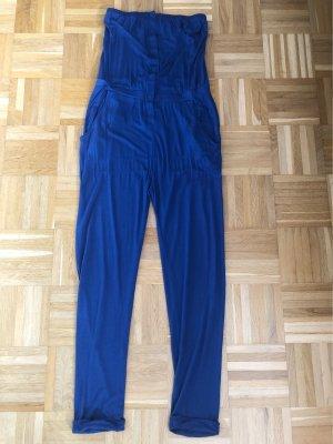 Jumpsuit, blau, Gr.38, Topshop