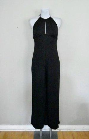 Blacky Dress Kombinezon czarny