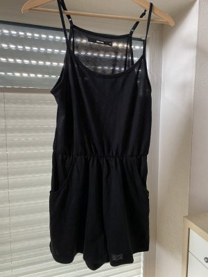 Bik Bok Jumpsuit zwart