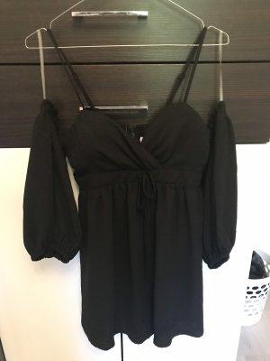 Amisu Jumpsuit zwart