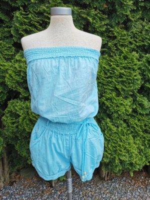 Calzedonia Jumpsuit turquoise