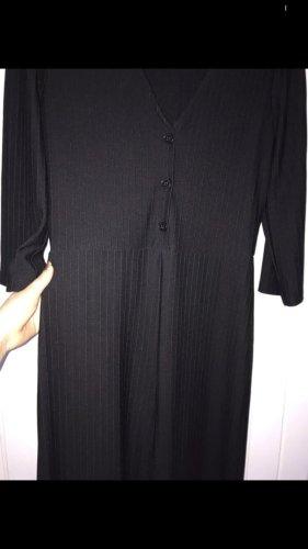 Nakd Costume à rayures noir