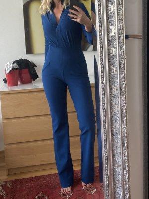 Chiara Boni Tuta blu