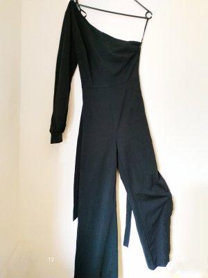 AX Paris Robe asymétrique noir