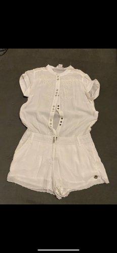 Billabong Jumpsuit white