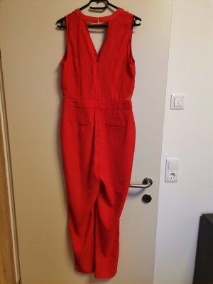 Lavand Tuta rosso Viscosa