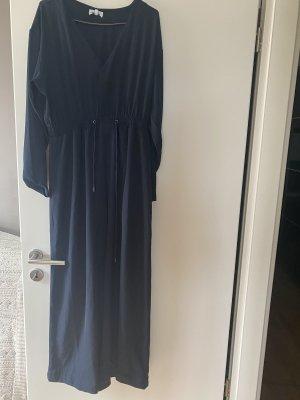Jumpsuit Einteiler 42 blau XL