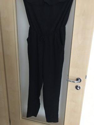 Blind Date Jumpsuit black
