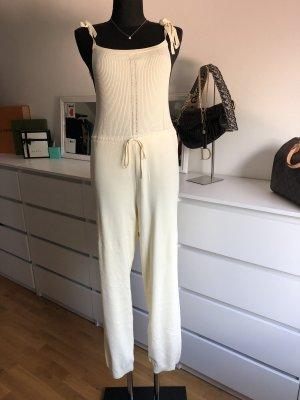 Jumpsuit Gehäkelt ZARA Top Luxus