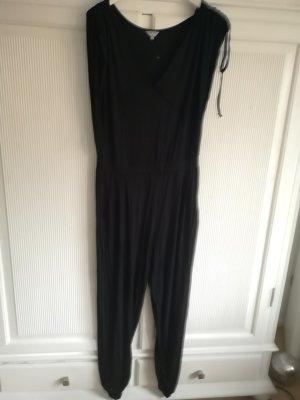 Casa Blanca Jumpsuit zwart