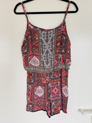 Jumpsuit Hippie Style Only 36