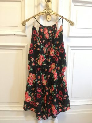 Jumpsuit in Blumen