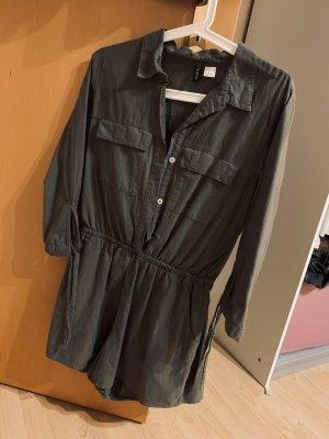 H&M Jumpsuit khaki
