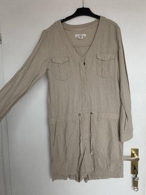 H&M Jumpsuit beige