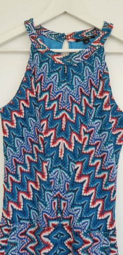 Jumpsuit- Missoni Knit