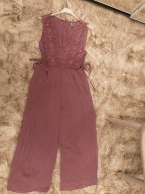 Asos Jumpsuit pink