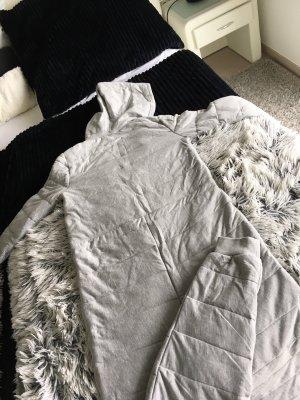 Asos Onesie gris clair-argenté