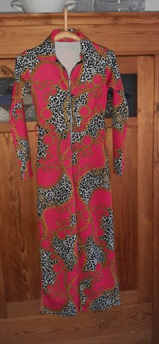 Jumpsuit, Overall, Hippie Style, Gr. 34