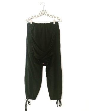 jumpsuit • overall • onepiece • vintage • bohostyle • schwarz