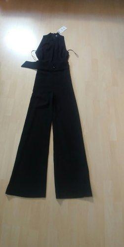 Jumpsuit Overall von Zara