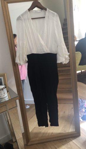 Jumpsuit Oversll Einteiler S Zara