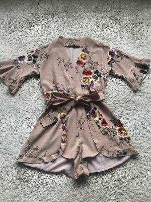 NLW Fashion Tuta multicolore