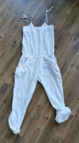 Princesse tam.tam Beach Dress white mixture fibre