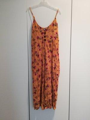 Tkmaxx Cut Out Dress multicolored