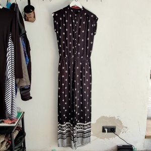 jumpsuit s olover