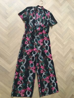 JUMPSUIT SANDRO PARIS