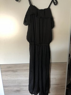 b.p.c. Bonprix Collection Jumpsuit black