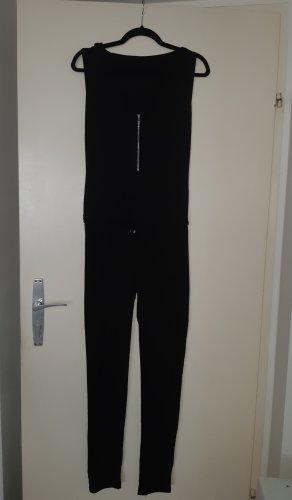 Jumpsuit schwarz
