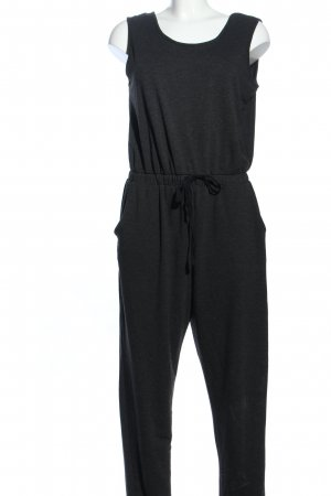 one clothing Jumpsuit schwarz Casual-Look