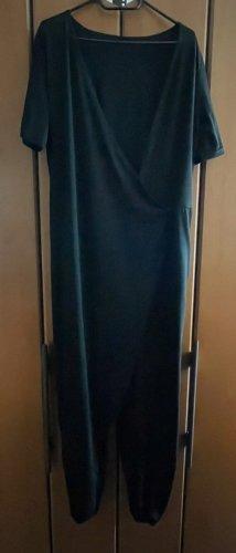 Jumpsuit schwarz Gr. 2XL wie 44