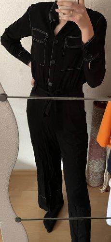 JustFab Jumpsuit black