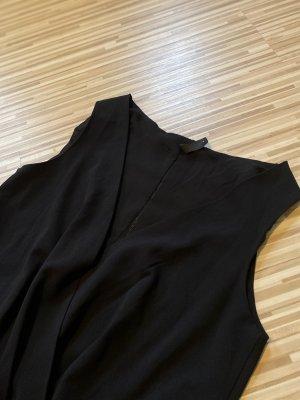 Jumpsuit - schwarz/kurz